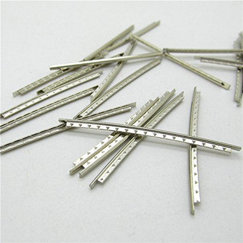 Acoustic Guitar Fret Wire Set / 20Pieces Copper 2.0mm Width SWHstore 4334226633