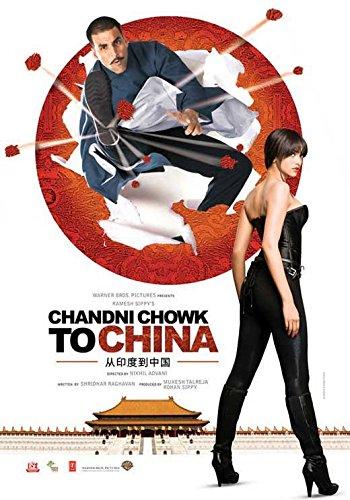 Made in China Poster Akshay Kumar Deepika Padukone Chia Hui Liu