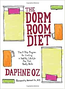 Dorm Room Diet Reviews