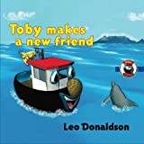 Books for kids: Toby Makes a New Friend: (Children's book about a Little Tugboat in Kalk Bay harbour, Picture Books, Preschool Books, Ages 3-5, Baby Books, Kids Book, Bedtime Story)