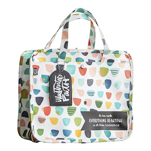 DaySpring Inspirational Organization Bag