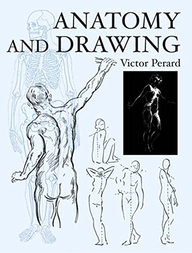 Anatomy and drawing dover art instruction kindle edition by anatomy and drawing dover art instruction by perard victor fandeluxe Choice Image
