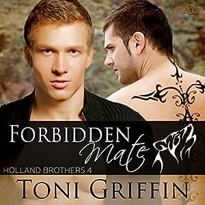 Forbidden Mate Hörbuch