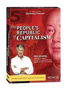 Peoples Republic of Capitalism