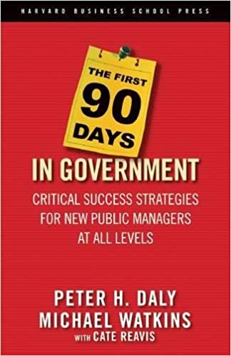 The First 90 Days Michael Watkins Pdf