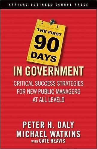 The First 90 Days Michael Watkins Pdf