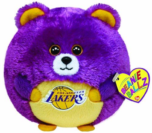 lakers bear - 1