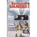 Experiment in Terra - Battlestar Galactica 09