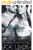Silver (All That Glitters Book 5)