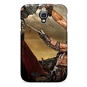 High-end Case Cover Protector For Galaxy S4(spartacus Tv Series)