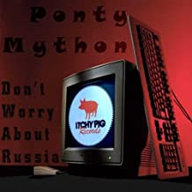 Don't Worry About Russia (Low Budget Acid Mix)