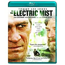 In the Electric Mist [Blu-ray] (2009)