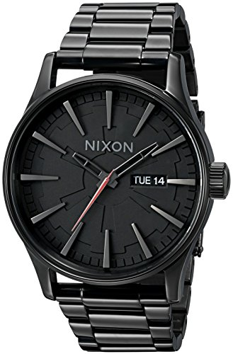 nixon-mens-a356sw-2244-00-sentry-ss-star-wars-analog-quartz-stainless-steel-vader-black-watch