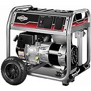 Briggs & Stratton 30466, 3500 Running Watts/4375 Starting Watts, Gas Powered Portable Generator