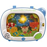 VTech Baby Lil' Critters Soothe and Surprise Light