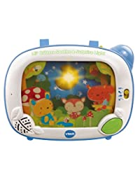 VTech Baby Lil' Critters Soothe and Surprise Light (Frustration Free Packaging) BOBEBE Online Baby Store From New York to Miami and Los Angeles