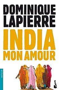 India mon amour par Lapierre