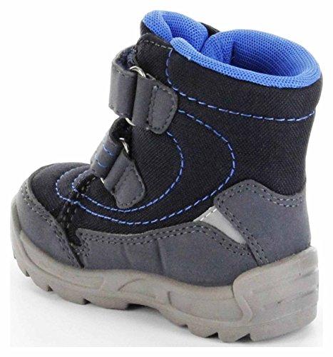 Richter Kinderschuhe Freestyle Blau