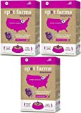 Spot Farms Dehydrated Turkey & Whole Grain Recipe 24lb (3 x 8lb)