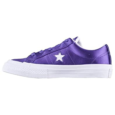 converse star court ox