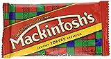 Nestle Mackintosh Toffee Bars - 12 Pack of 45gram Bars