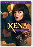 Xena: Warrior Princess - Season Six [Import]
