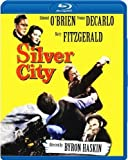 Silver City [Blu-ray] by Olive Films by Byron Haskin