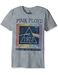 Men's Dark Side Of The Moon 1973 Graphic Tee