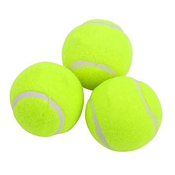 DEWIN Pelota de Tenis Pelota de Tenis Pelota de Tenis para ...