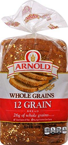 Arnold, Whole Grain Classics 12 Grain Bread, 24 oz