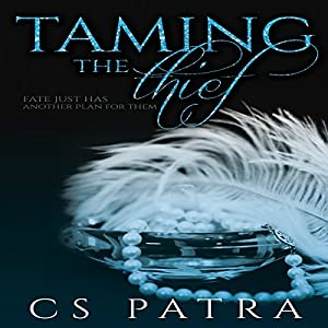 Taming the Thief Audiobook