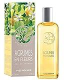 Yves Rocher Edt Un Matin Au Jardin Citrus Flower Bottle, 100ml