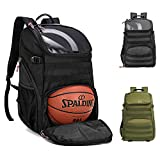TRAILKICKER 35L Soccer Backpack with Attachable