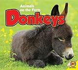 Donkeys, Anita Yasuda, 1619132761