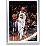 2018-19 Donruss #63 Donovan Mitchell Utah Jazz Basketball Card