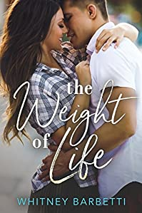 The Weight Of Life by Whitney Barbetti ebook deal