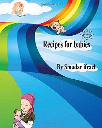Recipes for Babies pdf