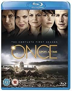 Once Upon A Time - Temporada 1 [Reino Unido] [Blu-ray]