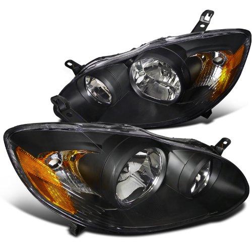 05 corolla headlights assembly - 7