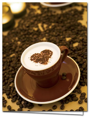 cappuccino-crush-36-blank-note-cards-blank-cards-red-envelopes-included