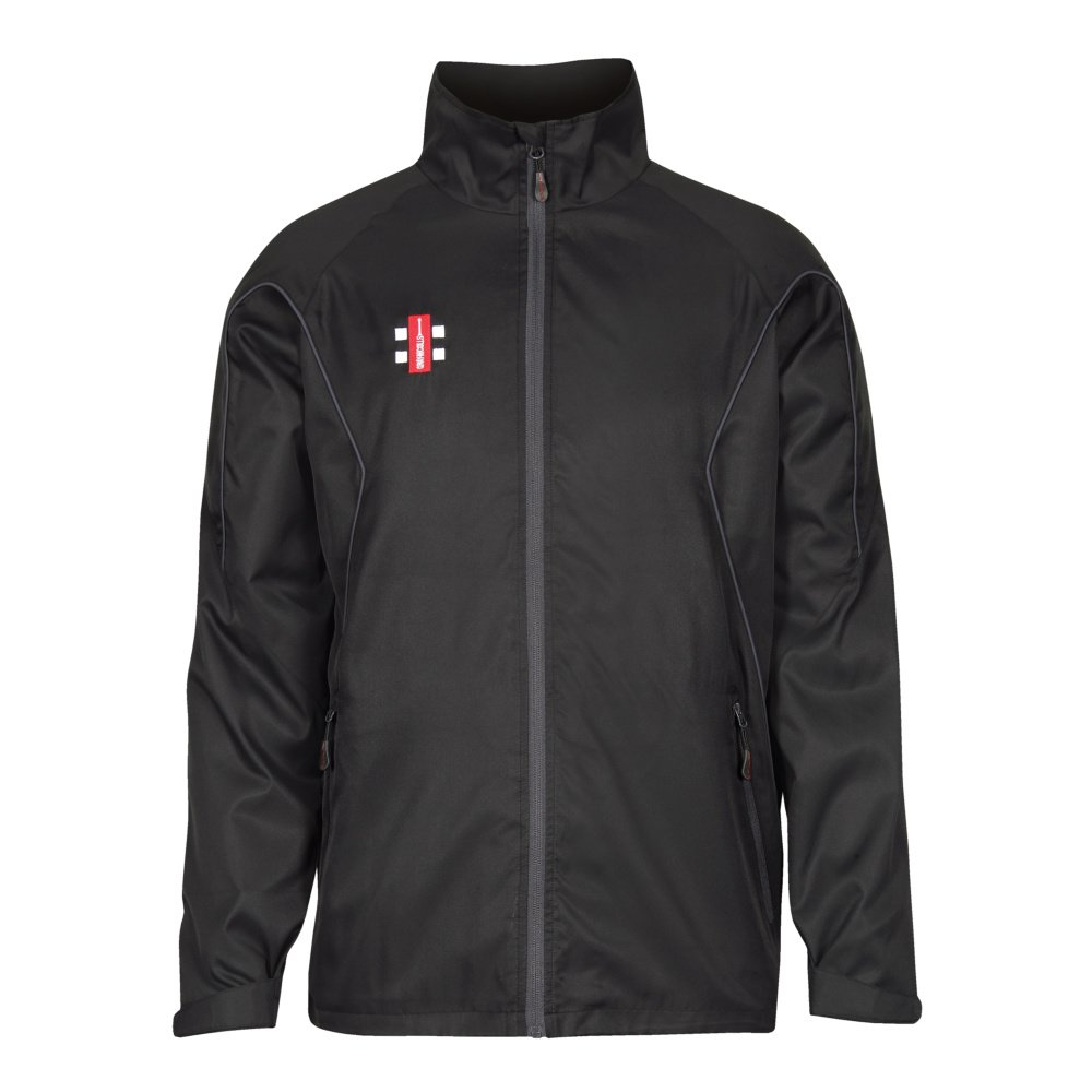 Gray-Nicolls Storm Jacket Black Grays International
