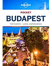 Lonely Planet Pocket Budapest 3rd Ed.: 3rd Edition