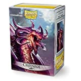Dragon Shield Limited Edition Art Sleeves - Carnax (100-Pack) Standard Size