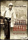 Junior Bonner [1972] [DVD]