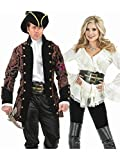 Sash Style Tie Pirate Belt Costume Accessory