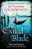 The Exiled Blade (The Assassini)