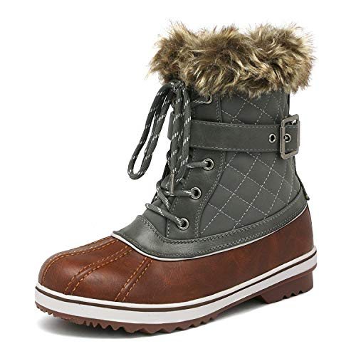 DREAM PAIRS Womens Winter Boots product image
