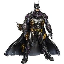 Square Enix Batman Armored Variant-DC Comics, Play Arts -KAI-Action Figure