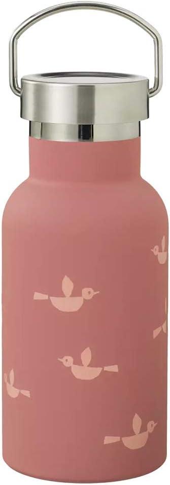 Nueva Botella T/érmica 350 Ml Fresk Recambio Pajaritos