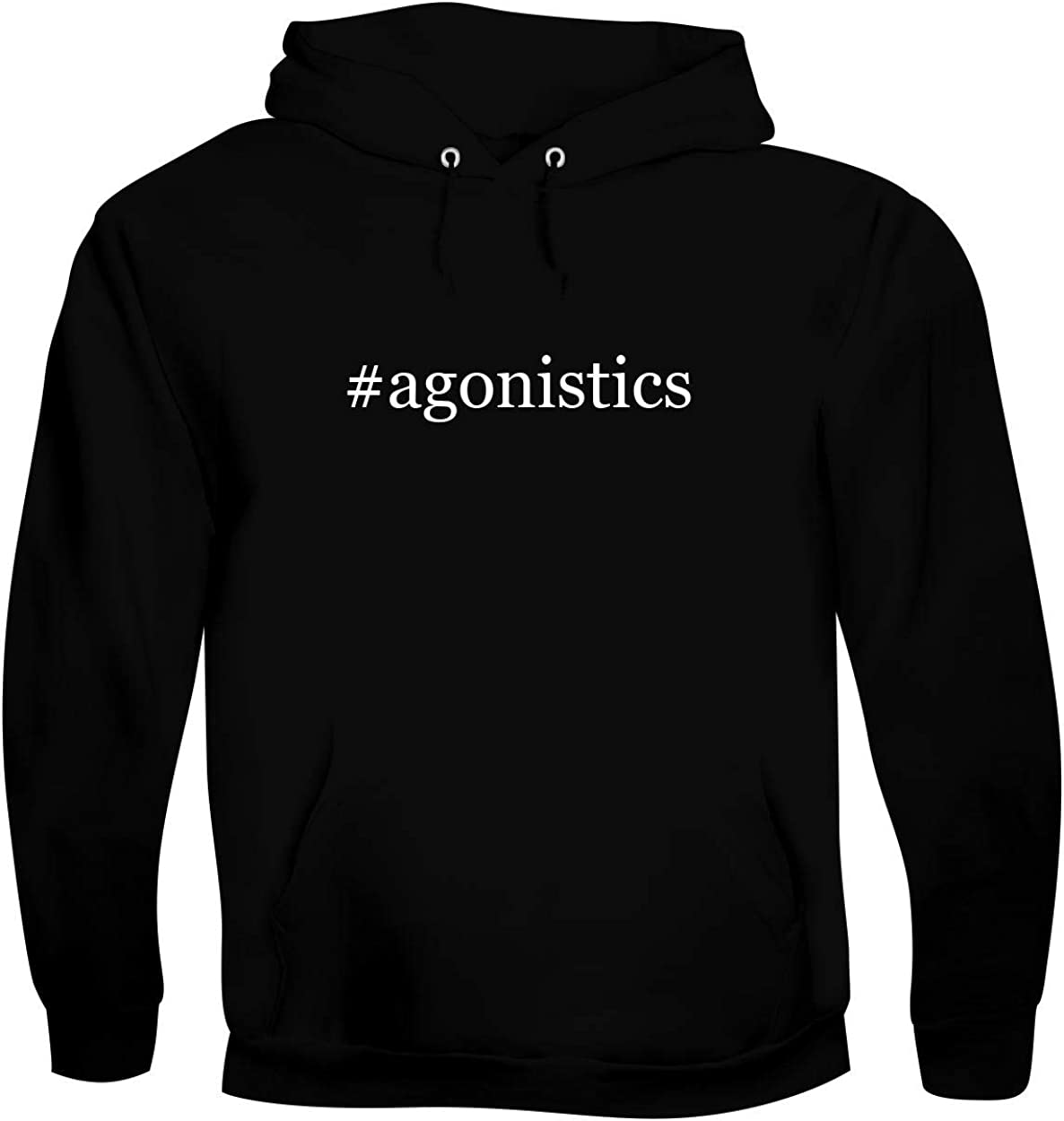 #agonistics - Men's Hashtag Soft & Comfortable Hoodie Sweatshirt Pullover 51j6erk%2BMHL